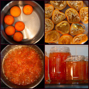 21st Jan 2021 - Seville Orange Marmalade Season