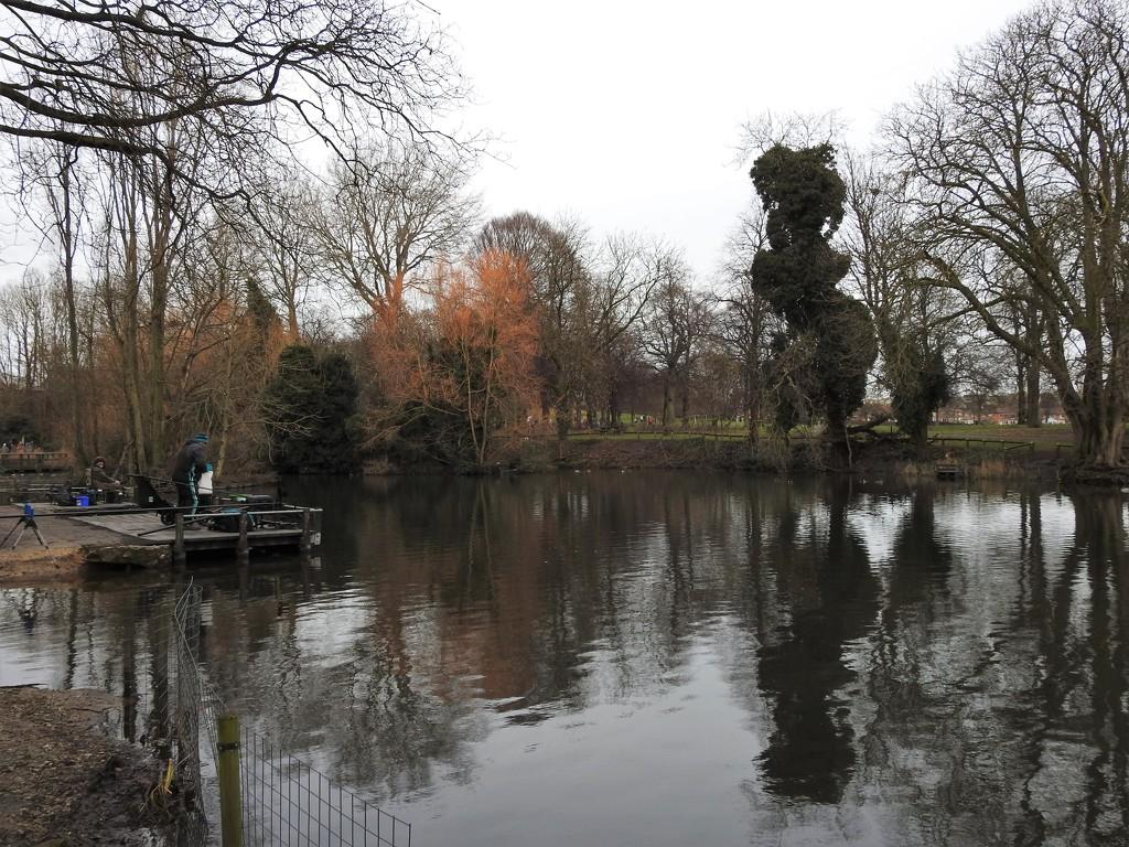 Vernon Park by oldjosh