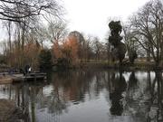 17th Jan 2021 - Vernon Park