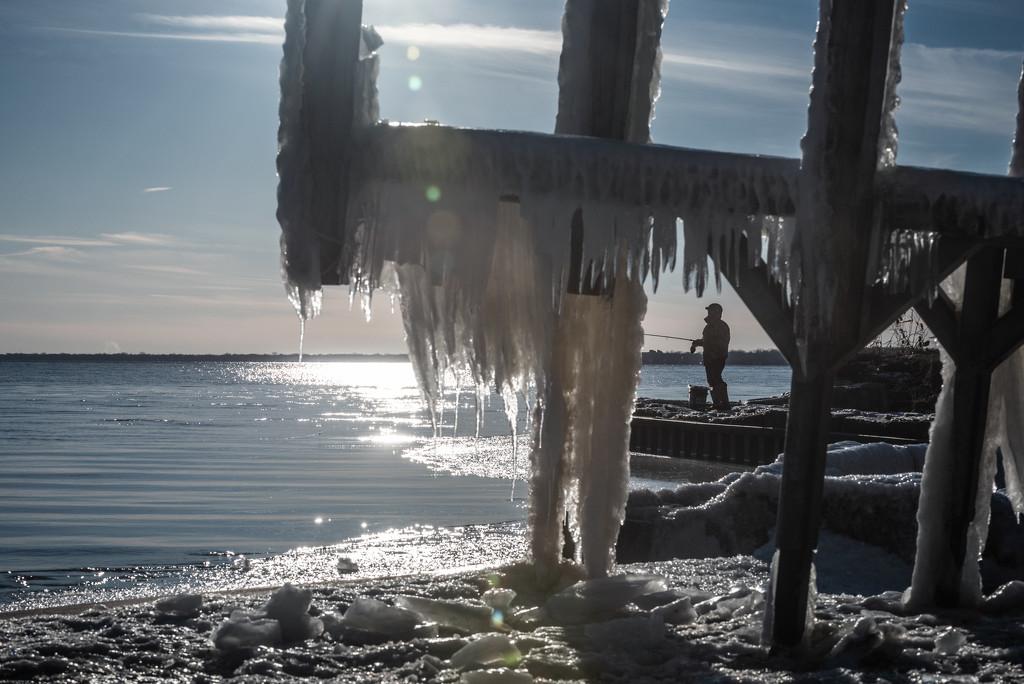 ice...fishing... by jackies365