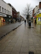 8th Dec 2020 - A walk into town,  so desolate