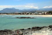23rd Jan 2021 - 2021 01 23 Gordon's Bay Main Beach