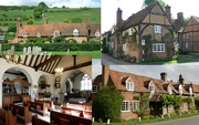 24th Jan 2021 - Midsomer Locations - Turville