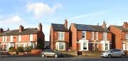 22nd Jan 2021 - Narrow House
