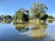 25th Jan 2021 - Lake Jerrabomberra