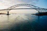 25th Jan 2021 - Beyond the bridge