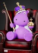 25th Jan 2021 - 'King of Cuteness'