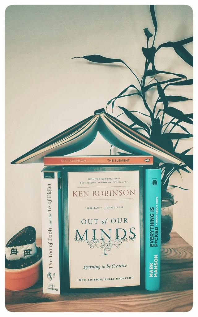 Books & House by asimon