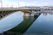 23rd Jan 2021 - Margaret Bridge