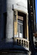 24th Jan 2021 - Corner room window