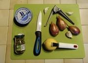 25th Jan 2021 - Simple Super Supper...