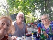 26th Jan 2021 - Australia Day Lunch