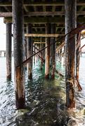 26th Jan 2021 - Under the Pier