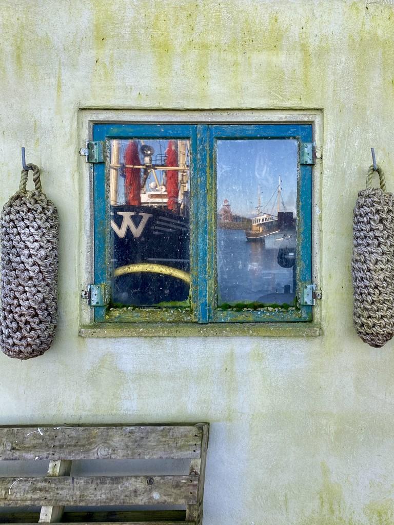 A frame(d) story by stimuloog