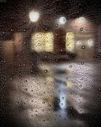 26th Jan 2021 - A Rainy Night