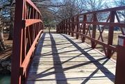 21st Jan 2021 - Bridge to Park