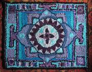 28th Jan 2021 - rag rug #9
