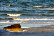 27th Jan 2021 - Morning at Old Silver Beach.....