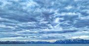 28th Jan 2021 - Clouds.