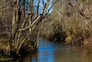 27th Jan 2021 - John's River from Playmore Beach Rd.