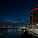 Detroit Riverfront  by dridsdale