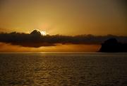 27th Jan 2021 - Sunrise off Adele Island