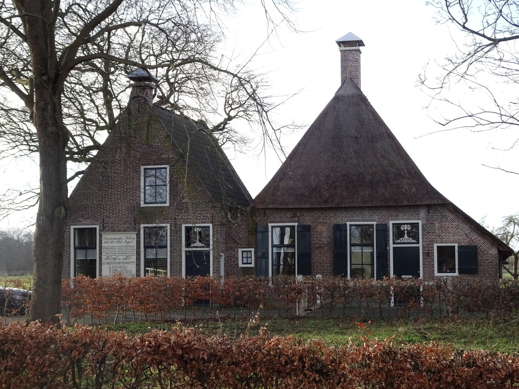 toll house by gijsje