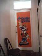 28th Jan 2021 - Doors #7: Clown Room