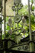 27th Jan 2021 - Kew Gardens Staircase