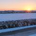 January - Snowy Start