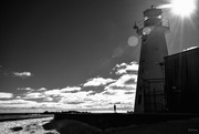 27th Jan 2021 - The lighthouse