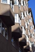 28th Jan 2021 - Enclosed balconies .....