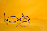 28th Jan 2021 - Glasses