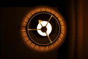 29th Jan 2021 - Oko lampy 2