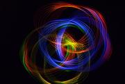 29th Jan 2021 - Camera rotation spirograph..........