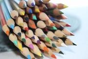 29th Jan 2021 - Colored Pencils