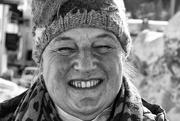 30th Jan 2021 - Portrait of a proud lady