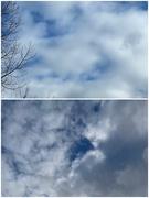 30th Jan 2021 - Undecided Skies