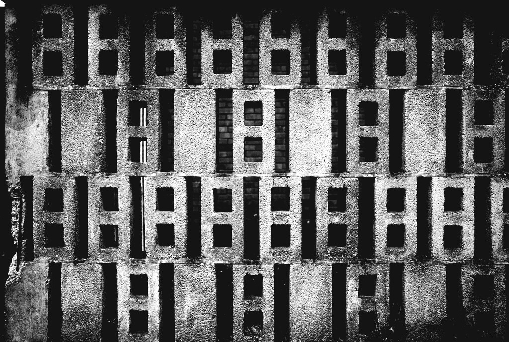 Brutalist ii by moonbi