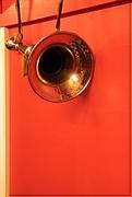 29th Jan 2021 - Sound the Trumpet