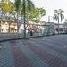 Deserted Parking Lots