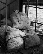 31st Jan 2021 - Feed bags