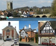 1st Feb 2021 - Midsomer Locations - Henley-on-Thames