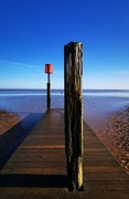 1st Feb 2021 - Seaside Stroll Day