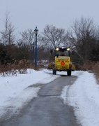 1st Feb 2021 - Snowplow