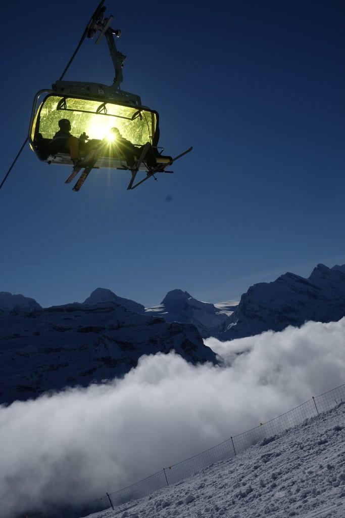 Grindelwald 3  by vincent24