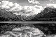 1st Feb 2021 - Bowman Lake Glacier National Park
