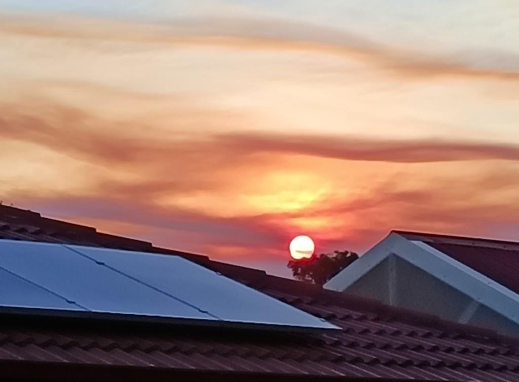 Bushfire by winshez