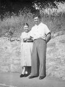 2nd Feb 2021 - Nairn, 1957