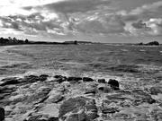1st Feb 2021 - Rough sea